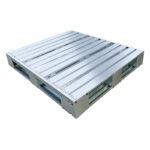 GSP4840 پالت فولادی گالوانیزه