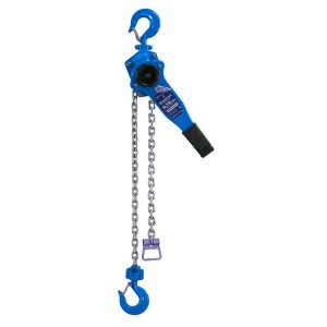 LWR150-5 manual lever chain hoist