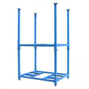 قفسه های قابل حمل پشته