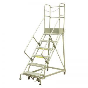 نردبان های نورد فولاد صنعتی