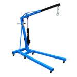 SCP2000A workshop floor crane